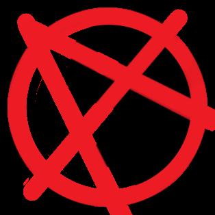 Anarchy yin-yang 2